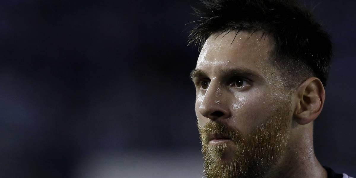 Lionel Messi confesó ser fanático de Gondwana y su vocalista le responde