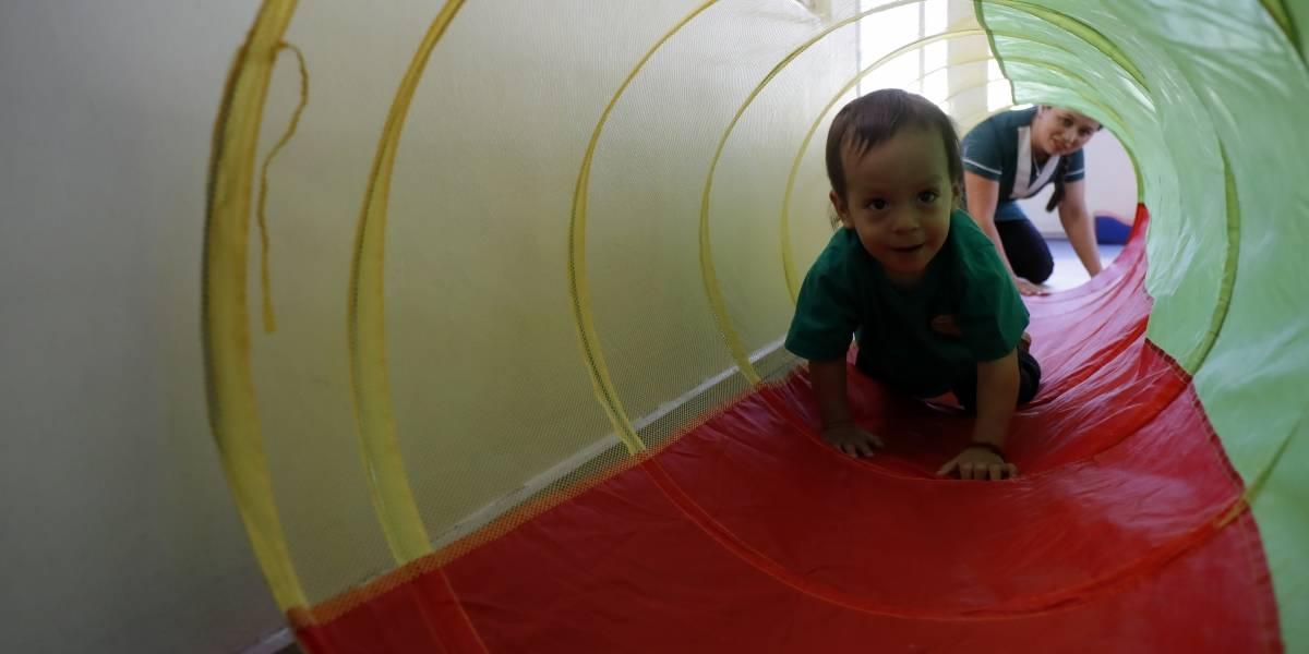 Cuenta Pública: Presidente compromete Sala Cuna universal enfocada como apoyo para las madres que trabajan