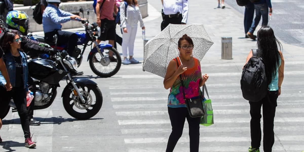 Se esperan temperaturas superiores a los 30 grados en todo el país