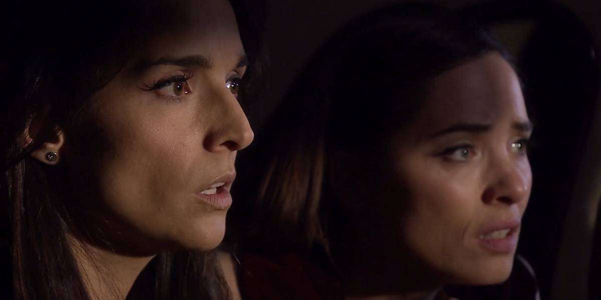 """""""Perdona nuestros pecados"""": Las consecuencias que traerá el fallido escape de """"Mechita"""" y Bárbara"""