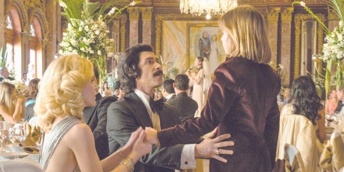 """Óscar Jaenada, actor que encarna a Luis Rey: """"Sobrepasó a su hijo muchas veces"""""""