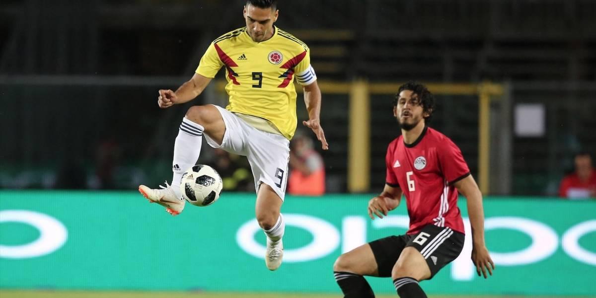 ¿Dudas, certezas, preocupación? Colombia no pudo con Egipto en amistoso previo al Mundial