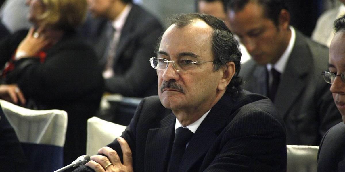 Fiscalía pide 6 años de prisión a Carlos Pólit en caso de Odebrecht