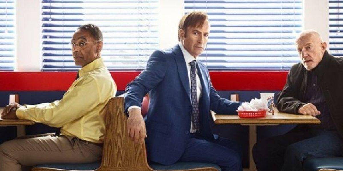 """Atención viudos de """"Breaking Bad"""": """"Better Call Saul"""" ya tiene fecha para el estreno de su cuarta temporada"""