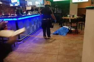 Crimen en Chillis zona 10