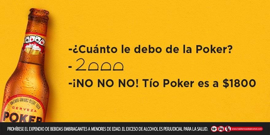 Poker también hizo sus propios memes