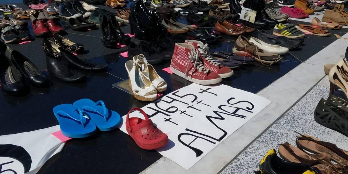 Huracán María: solo entre septiembre y diciembre 2017, casi 1,400 muertes más que en 2016