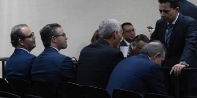 empresarios señalados en caso de financiamiento a FCN-Nación