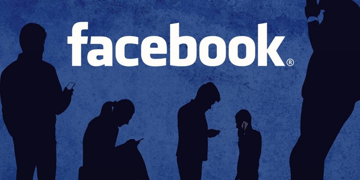 Chilenos en Facebook: Un 65% disminuyó sus publicaciones en la red social tras Cambridge Analytica