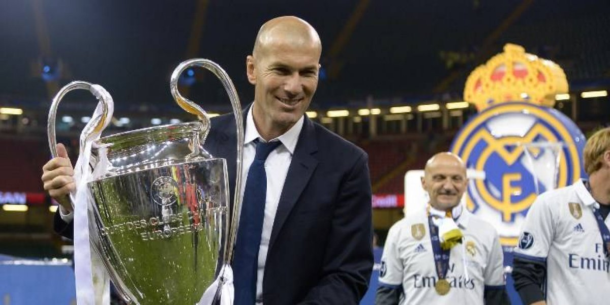 Estrella del Real Madrid se ausenta de homenajes a Zidane y causa polémica