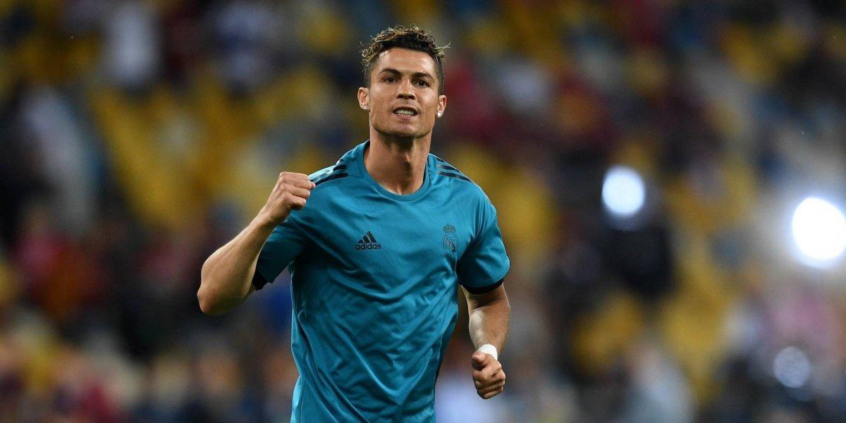 Cristiano Ronaldo quiere 80 millones de euros para seguir en el Real Madrid