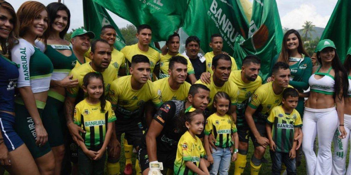 Guastatoya se pronuncia sobre su posibilidad de asistir a la Liga de Campeones 2019