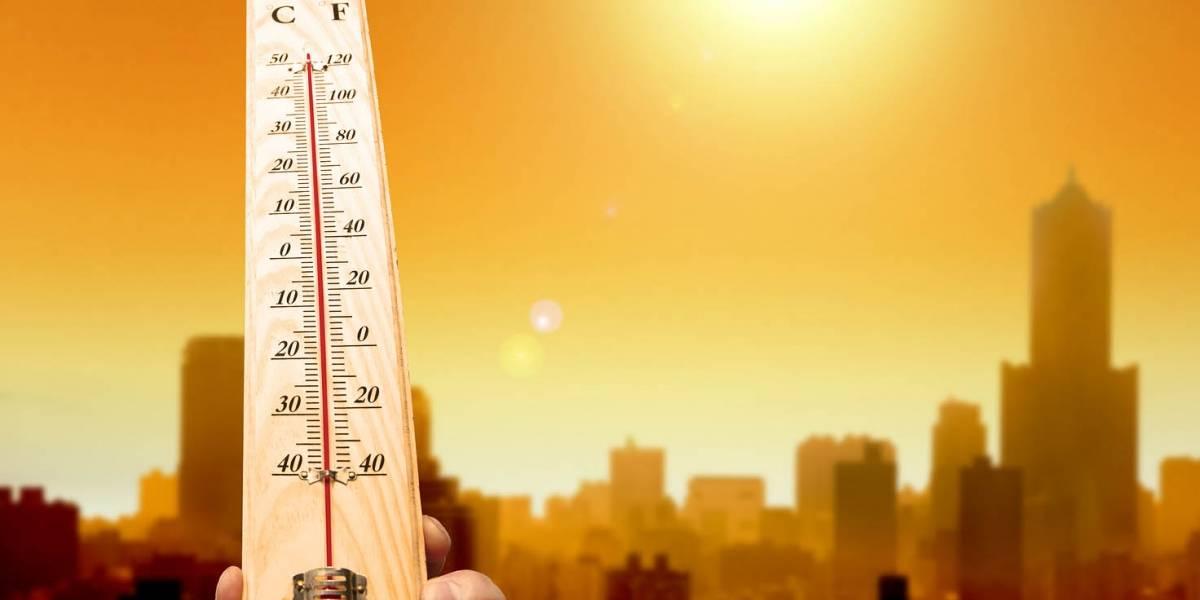 ¿Sufres por la onda de calor en México? Conoce por qué está sucediendo y cuando acabará