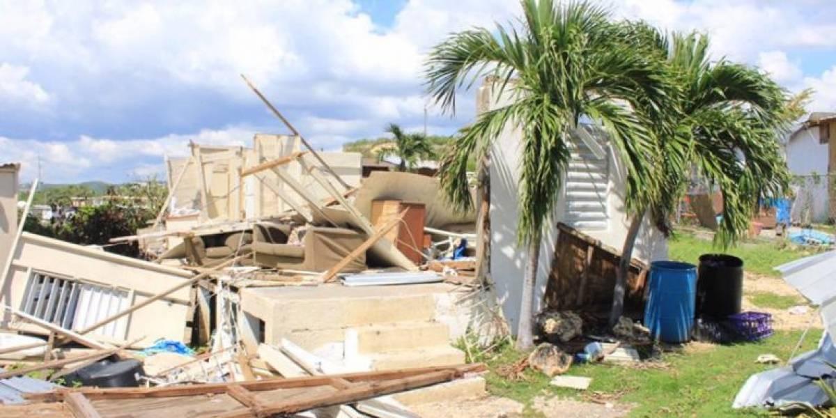 Alcaldesa de Ponce informa de los preparativos para nueva temporada de huracanes