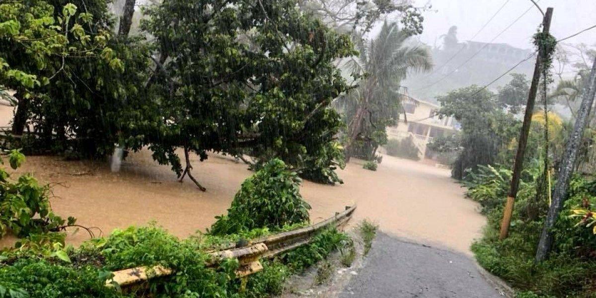 Culpan a Carmen Yulín por inundaciones en Caimito