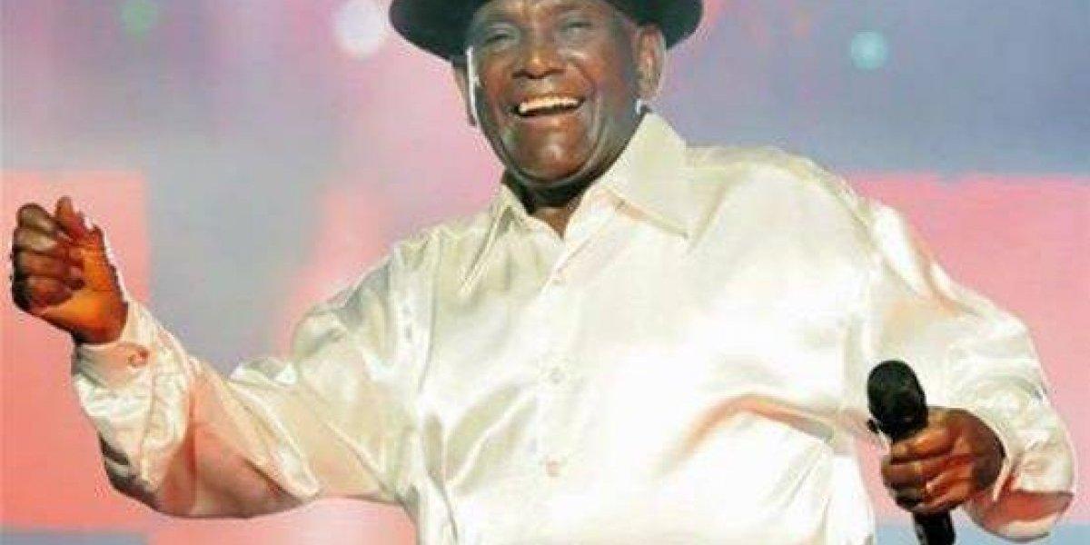Muere cantante dominicano Joseíto Mateo, el'rey del merengue'