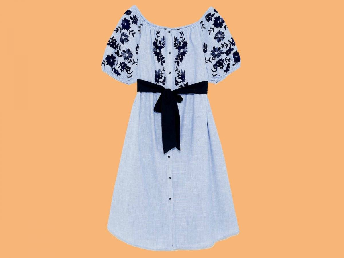 Kate Middleton vestido Zara