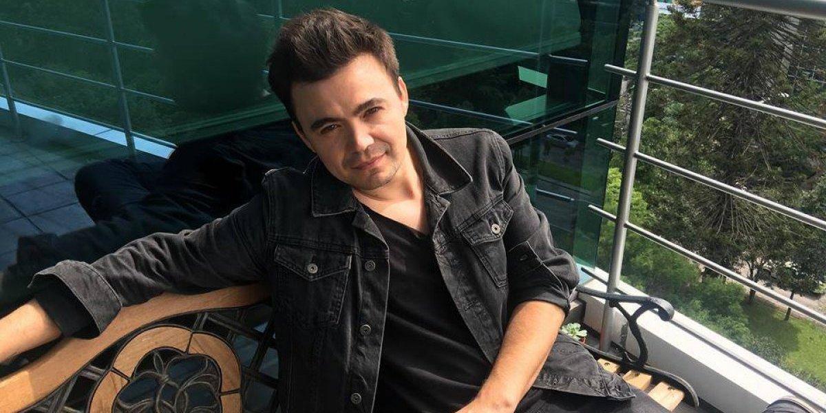 El cantautor Mario Guerrero viene a Guatemala a enamorarnos con su música