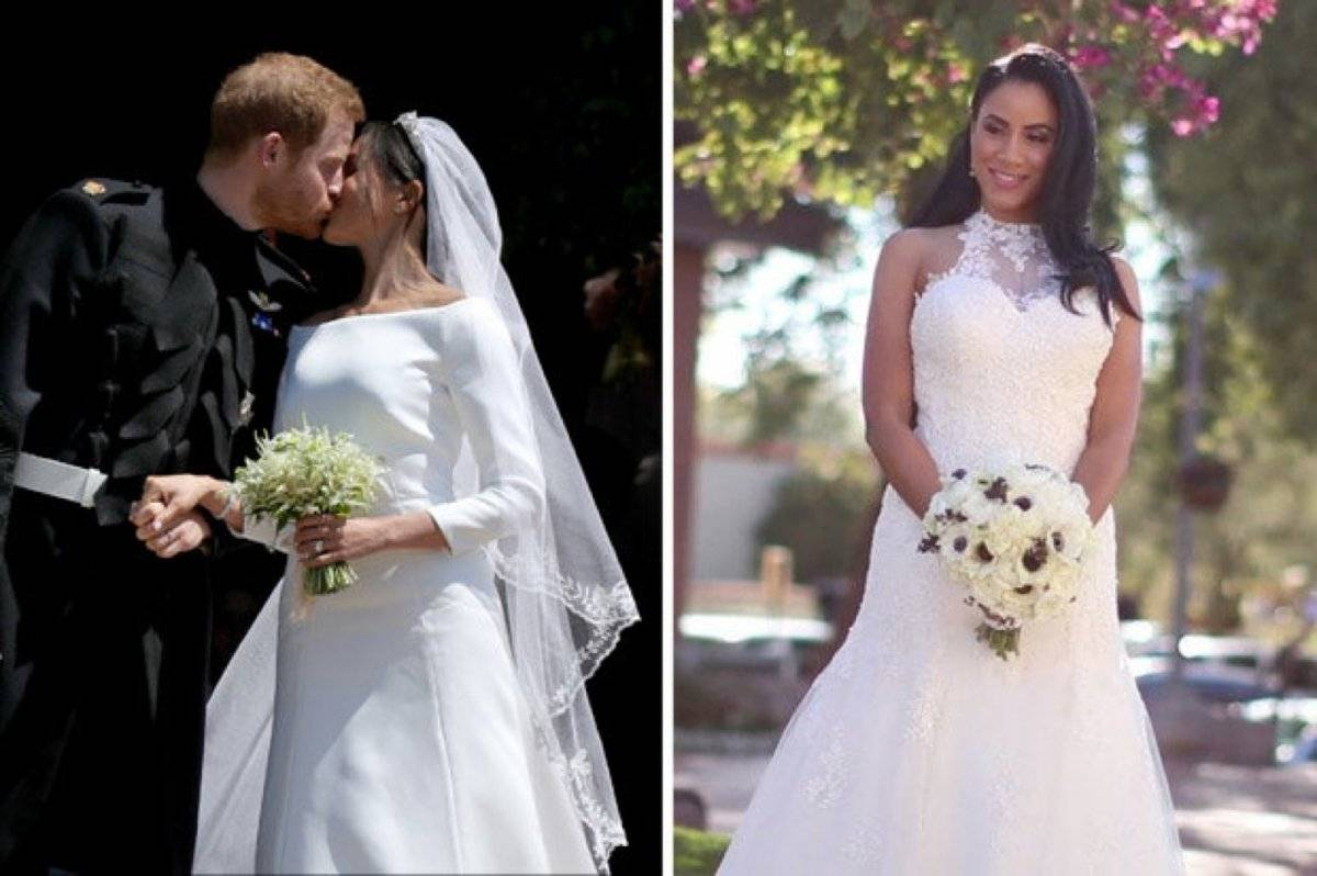 boda real doble meghan