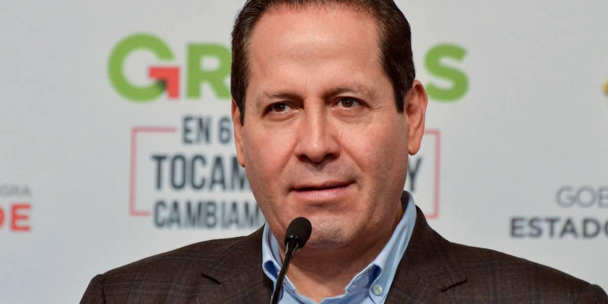 Ecatepec será el municipio que le dará más votos a Meade: Eruviel