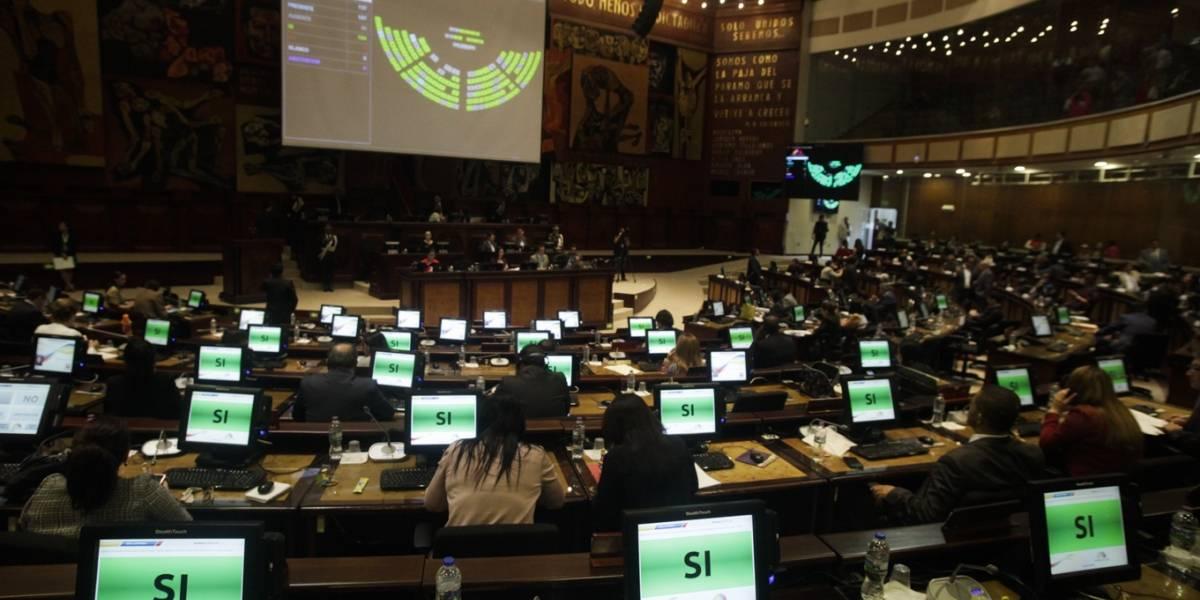Asamblea Nacional faculta a los niños para denunciar abusos ante la ONU