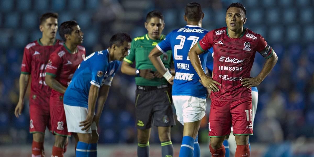 ¡Increíble! Suspenden cuenta de Twitter a club mexicano