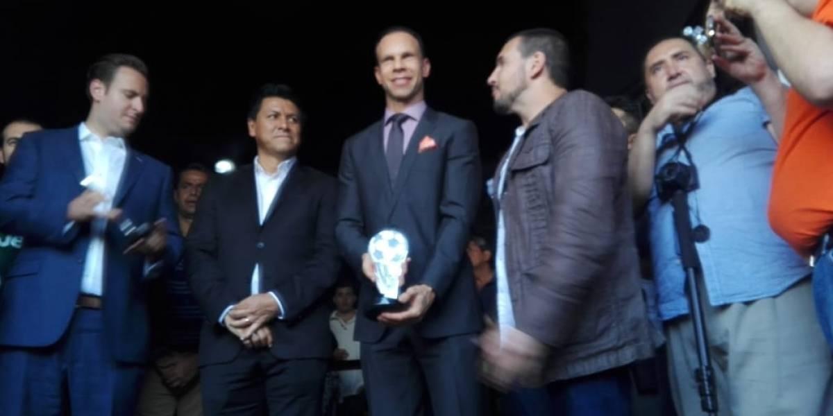 FOTOS: Inauguran el Museo Itinerante de la Selección Mexicana
