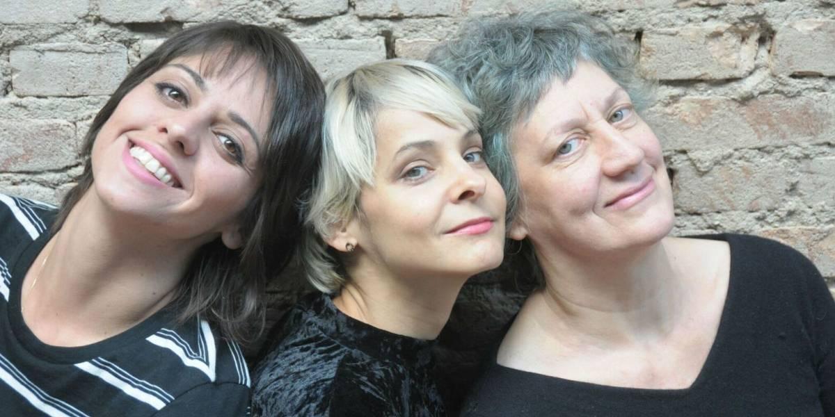 Ná Ozzetti, Blubell e Ana Deriggi fazem tributo a Rita Lee nesta sexta-feira