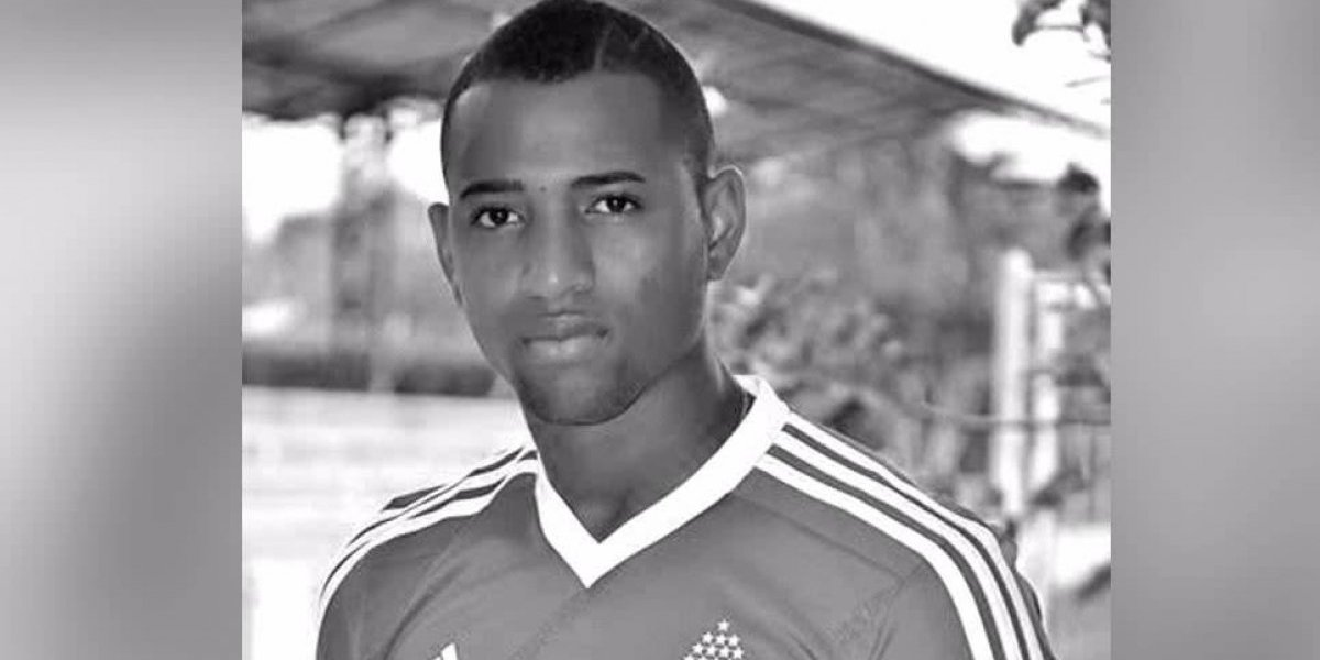 Tragedia en Colombia: asesinan a tiros a futbolista del Cortulúa