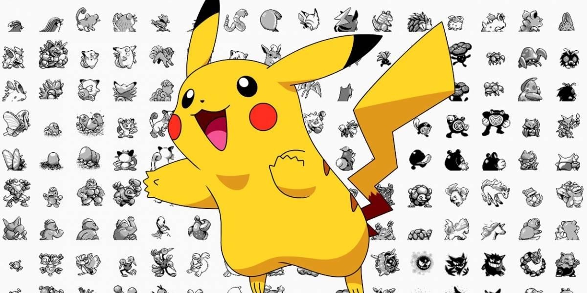 Se filtra vieja demo de Pokémon Gold y descubren muchos personajes eliminados