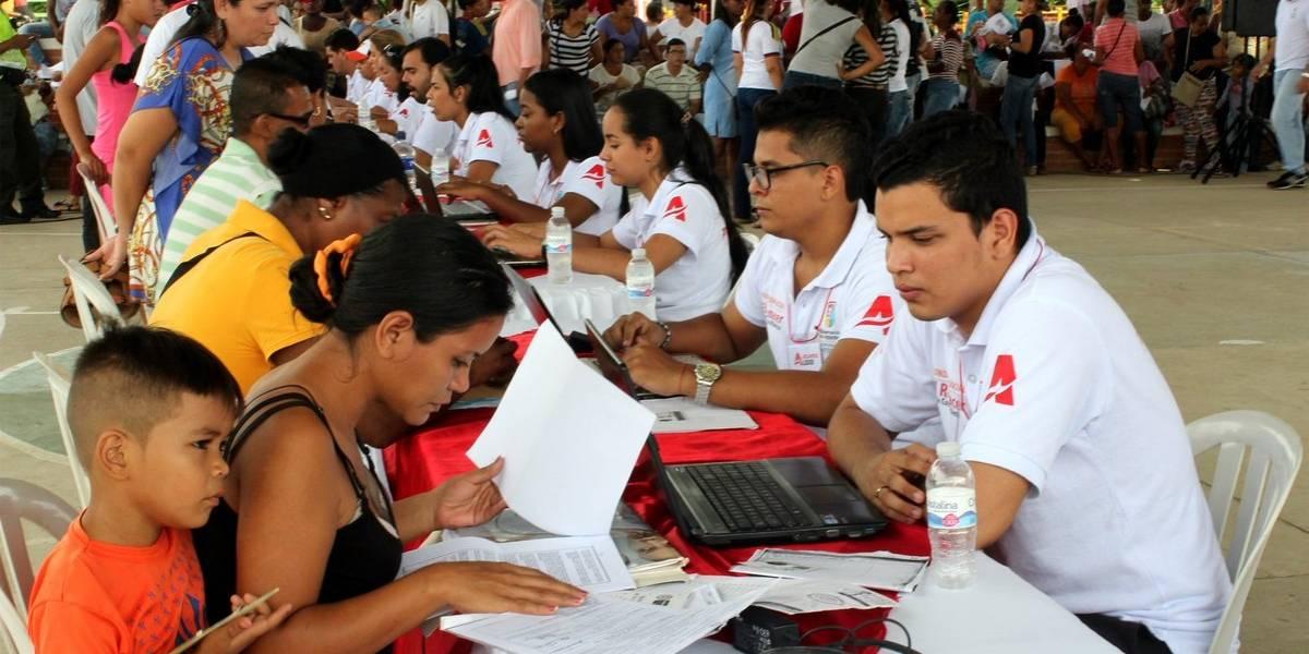 Venezolanos tienen plazo hasta el 8 de junio para inscribirse en registro oficial