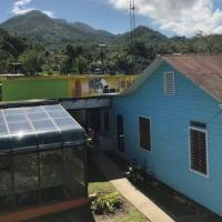 Casa Pueblo y Radio Casa Pueblo listos para la nueva temporada de huracanes con la instalación de sistema de comunicación continua directa satelital