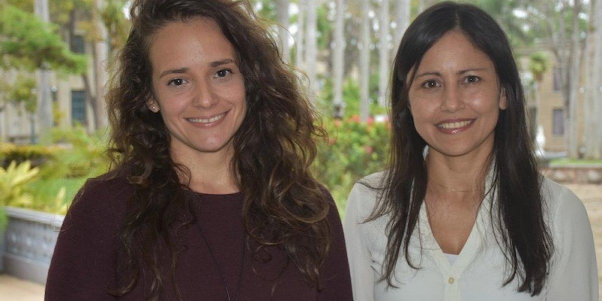 Dos profesoras del RUM ganan prestigioso premio