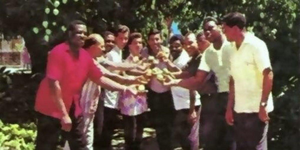 Muere el cantante dominicano Joseíto Mateo, el 'rey del merengue'