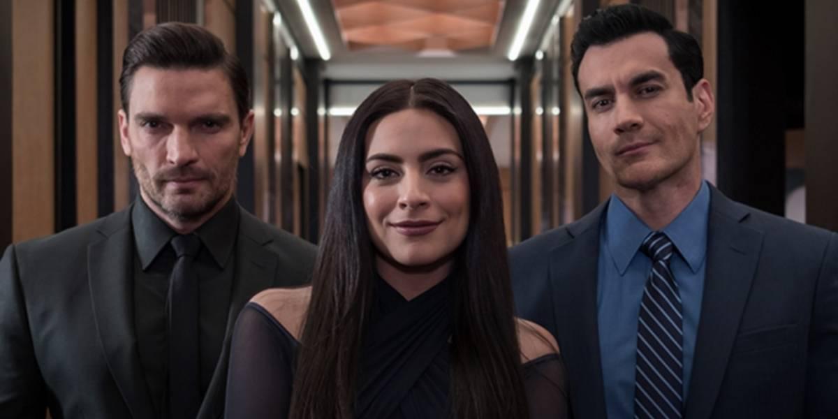 Julián Gil regresa a la pantalla boricua por Univision