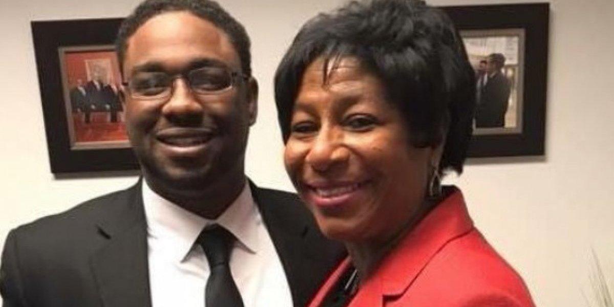 """Venegas Brown, primera senadora puertorriqueña en entrar al """"Black Caucus"""" de EE. UU."""