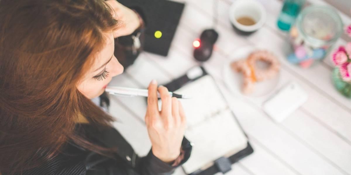 Los trabajos mejor pagados para las mujeres