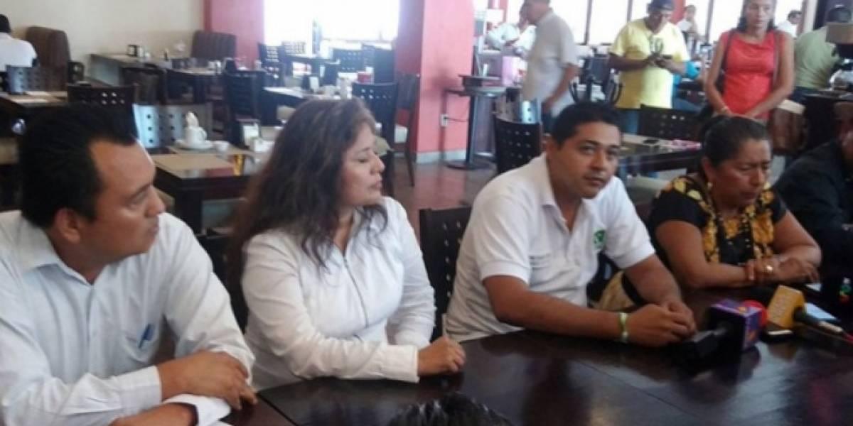 Suspenden campañas en Juchitán tras asesinato de candidata