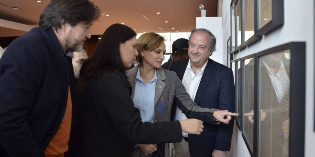 Ministerio del Trabajo inaugura exposición gratuita en homenaje a Clotario Blest