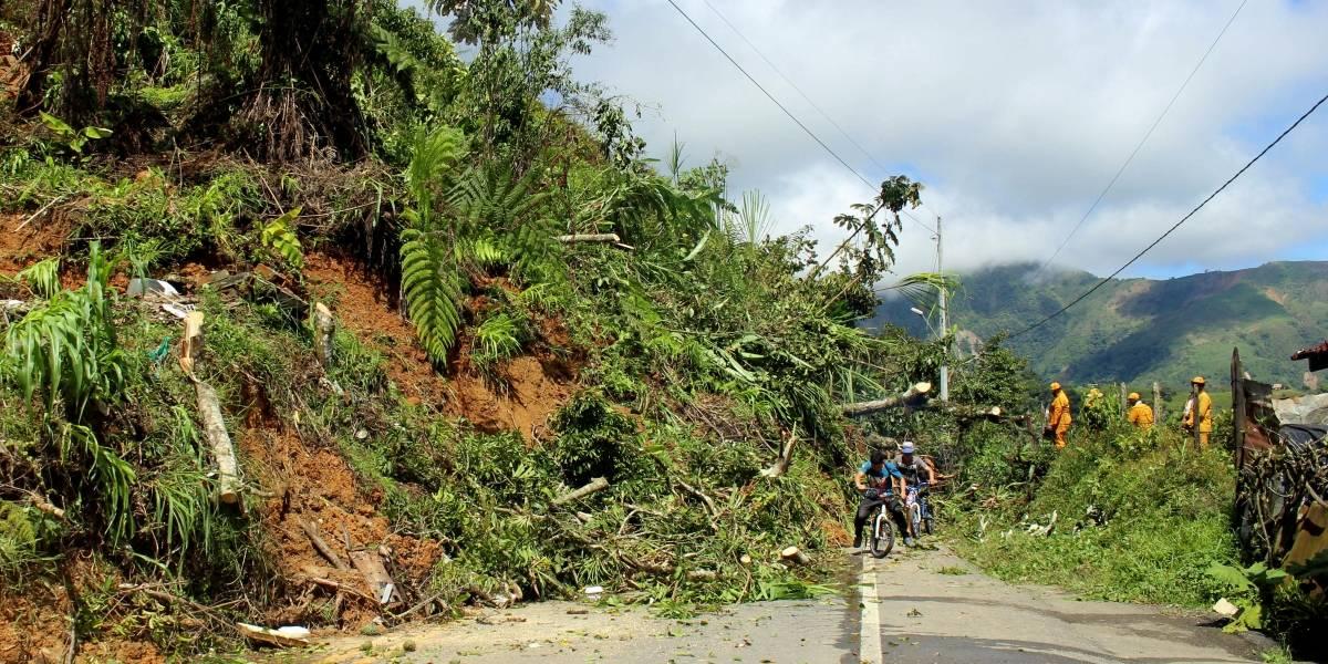 Flip denuncia censura de información sobre la emergencia en Hidroituango