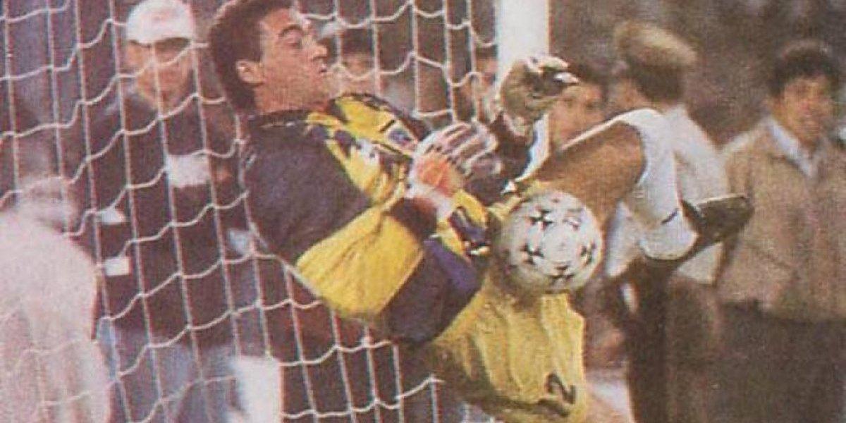 Claudio Arbiza regresará a Colo Colo como el nuevo preparador de arqueros de Tapia