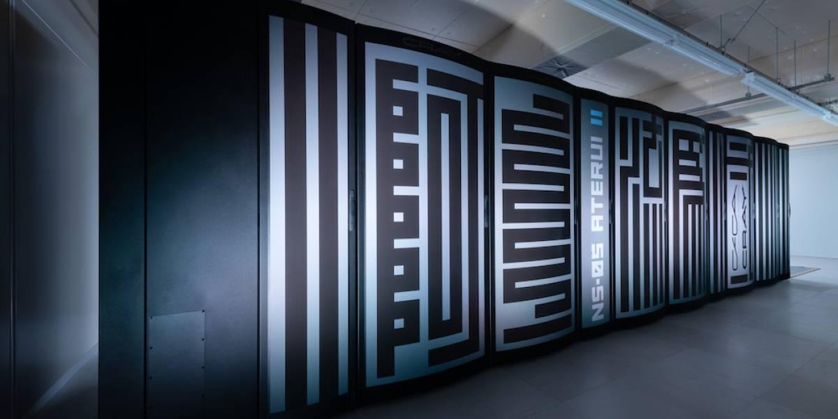 La supercomputadora más rápida del mundo será construida para el Gobierno de los Estados Unidos