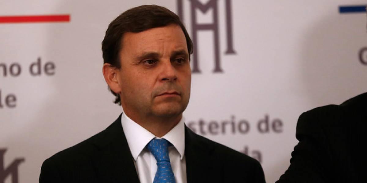 """""""Es una mala noticia"""": CPC lamenta que Piñera no anunciara reducción de impuestos a empresas en cuenta pública"""