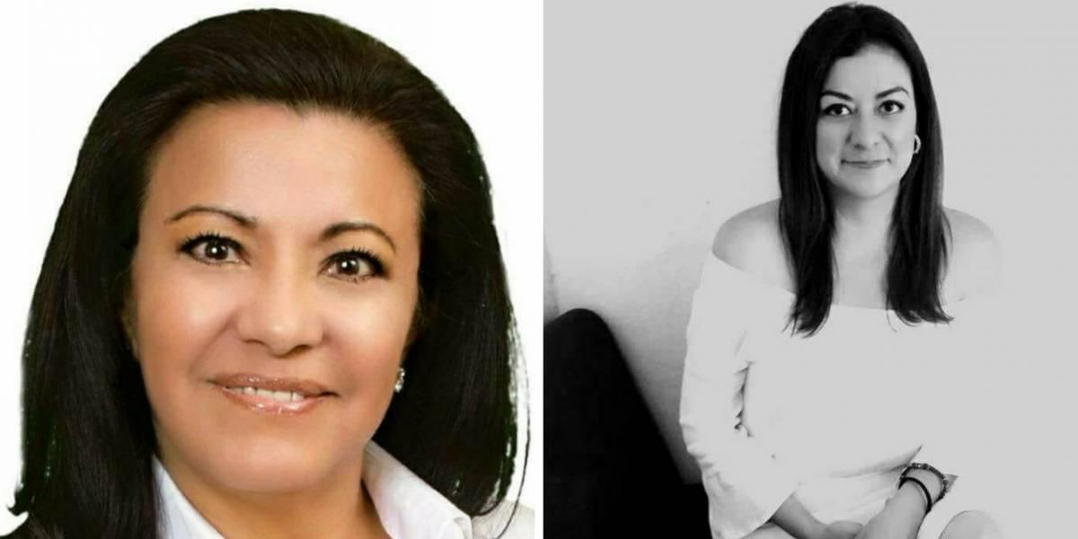 Asesinan a candidatas a diputada y a regidora en Puebla