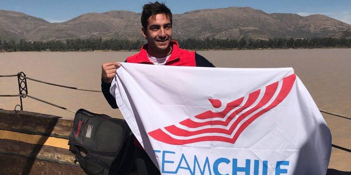 El esquí náutico carga de oro al Team Chile en los Suramericanos