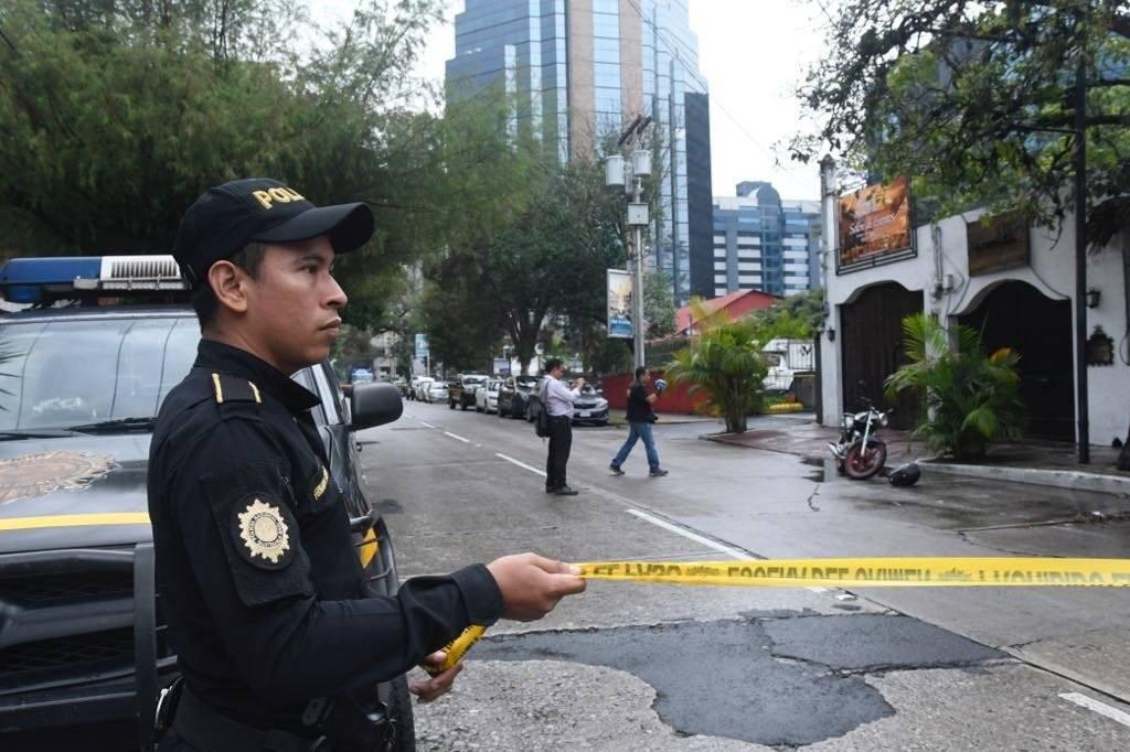 Un hombre fue ultimado a balazos dentro de Chili