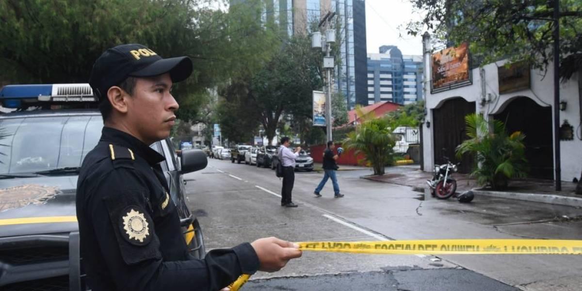 Luego del ataque dentro de un restaurante, Chili's se solidariza con víctimas de la violencia