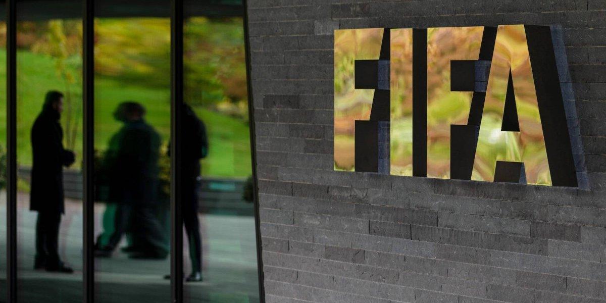 VIDEO: Así será el intro de FIFA para partidos en el Mundial