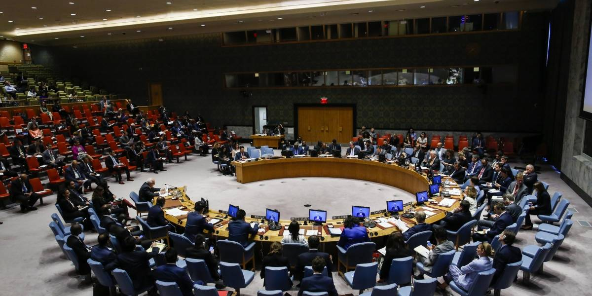 ONU no apoya a López Obrador; se declara imparcial ante elecciones