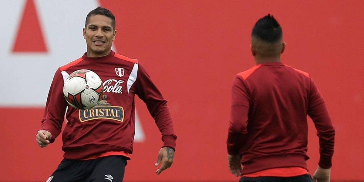 Afírmate Pizzi: Paolo Guerrero reaparecerá en Perú ante Arabia Saudita